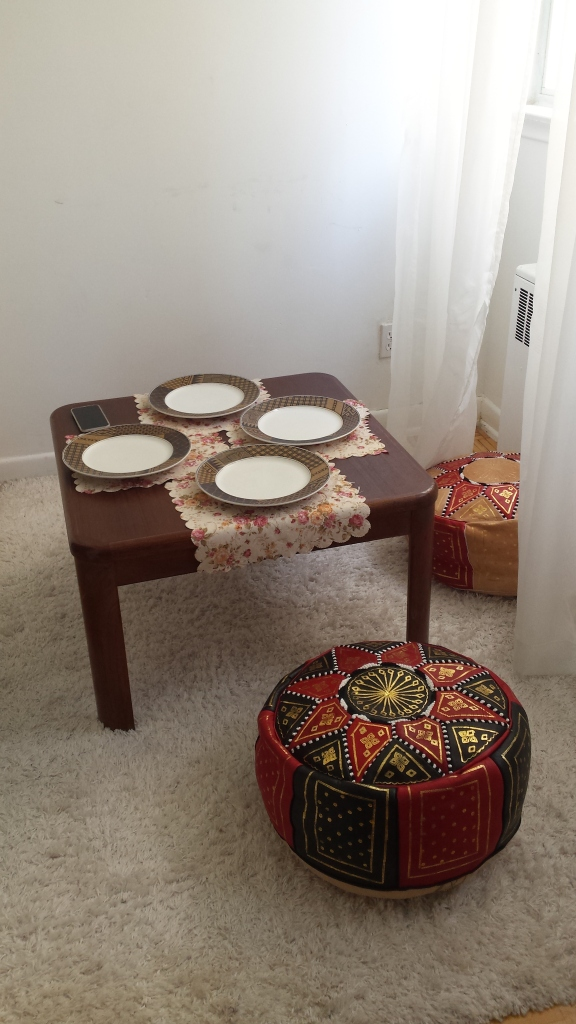 Eid table